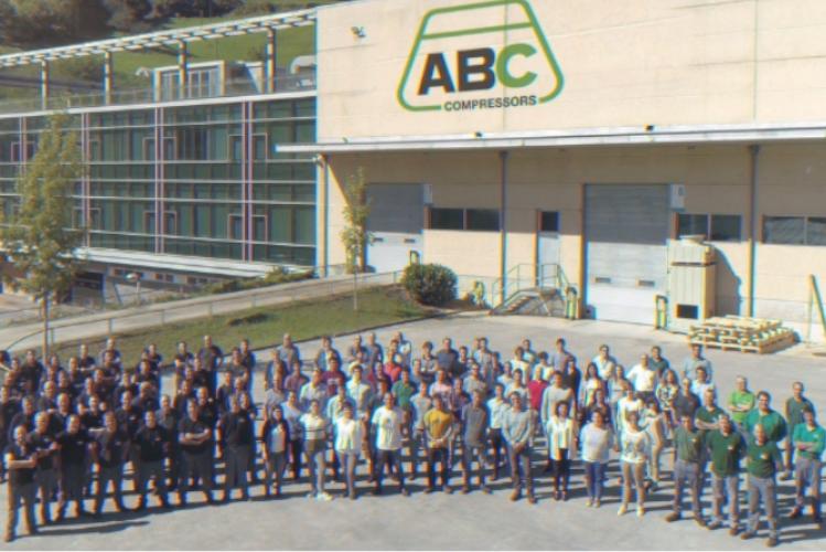 Caso de éxito ABC Compressors