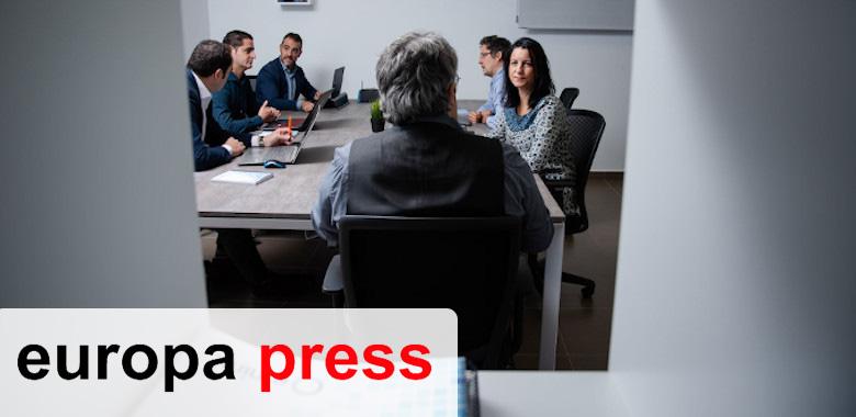 Emiral en Portugal con Gesternova y Sage X3 en Europa-Press