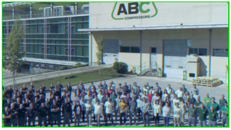 caso de éxito ABC Compressors - Emiral