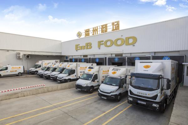 EmB Food caso de éxito Emiral