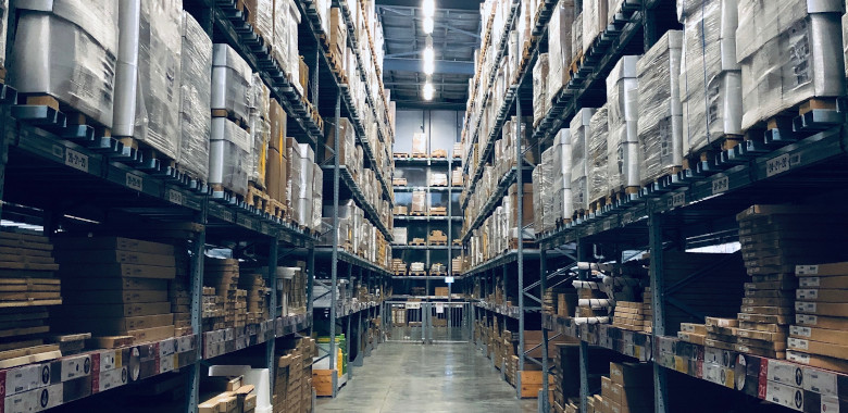 Warehouse Management System (WMS) y gestión almacén