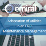 utilities ERP maintenance management