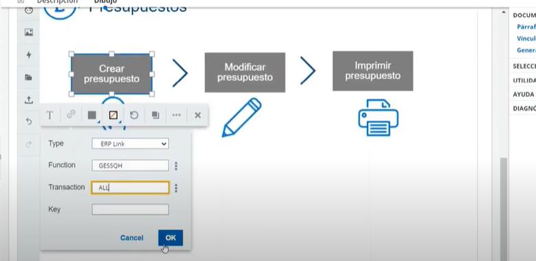 crear-proceso-visual-sage-x3-funcionalidad