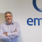 Luis Cuevas en Emiral asesor Sage X3