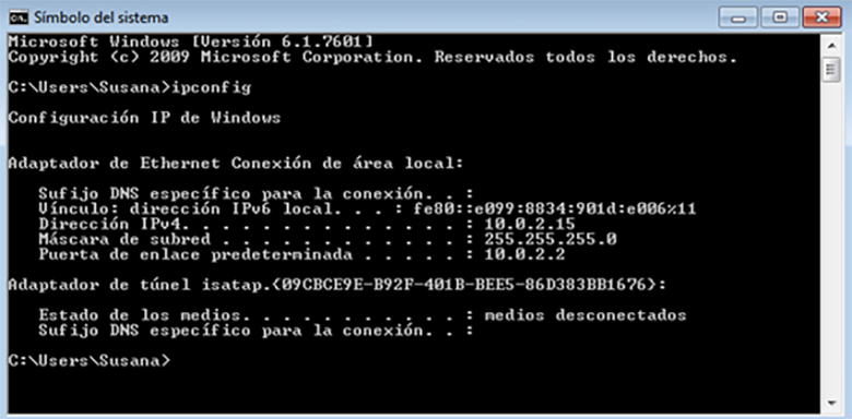 pasos cambios DNS con router