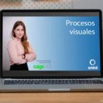 crear proceso visual en Sage X3
