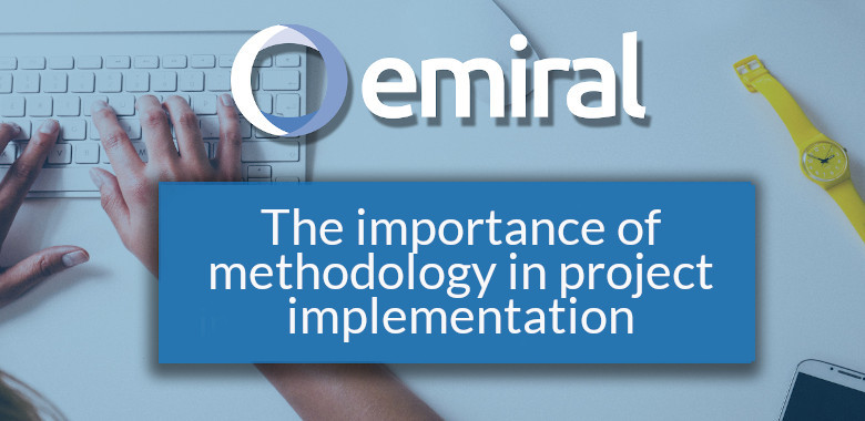 the importance of methodology in project implementation